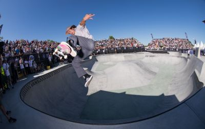 Vans Park Series: Malmo Highlights