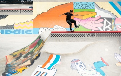 Gallery: Vans Park Series Men's Prelims
