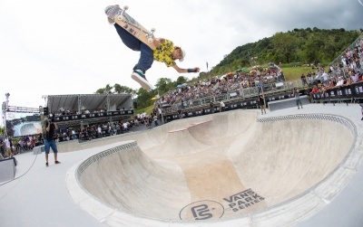 Vans Park Series Brazil Highlights
