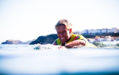 "Pat Gudauskas: ""The Qualifying Series Is the Gnarliest Thing Ever"""