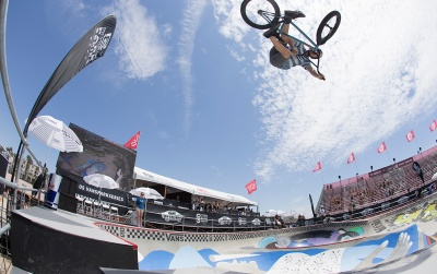 BMX Park World Championship: Top Contenders