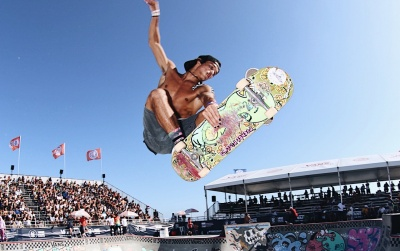 Photo Gallery: Vans Park Series Americas Continental Championships