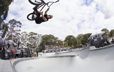 Vans BMX Pro Cup Sydney - Finals Highlights