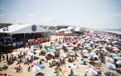 2018 VANS US OPEN OF SURFING PRESENTED BY SWATCH RETURNS TO HUNTINGTON BEACH