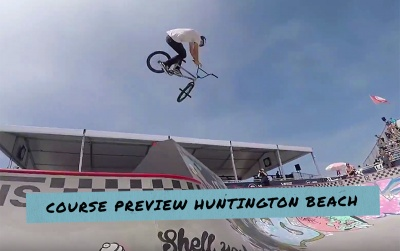 Course Preview Huntington Beach with Ryan Nyquist & Gary Young