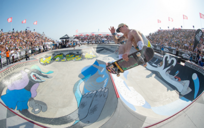 2017 Vans Park Series Pro Tour: Decisive Battle to Unfold in Huntington Beach, CA July 30 – August 5