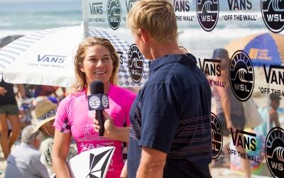 Coco Ho Eliminates World No. 1 Tyler Wright from US Open