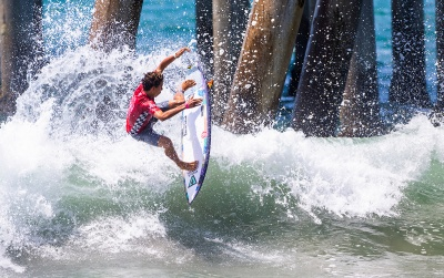 Pro Juniors: Finalists Decided at Vans US Open