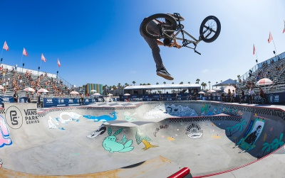 Vans BMX Pro Cup World Championships Finale to Bring Showstopping Performances to Huntington Beach
