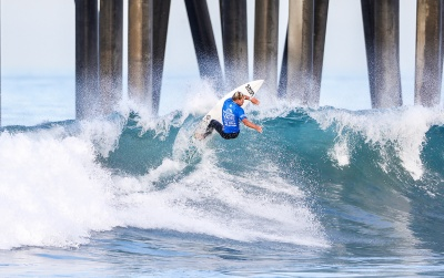 Photo Gallery: Men's QS Round 2 and 3