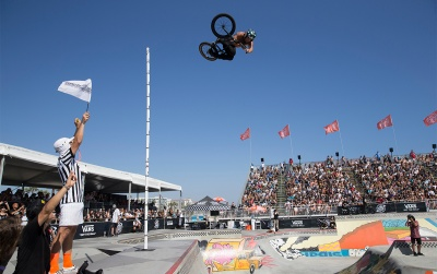 Vans BMX Pro Cup Huntington Beach - Finals Highlights