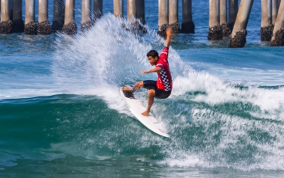 Gallery: Men's QS Round 4 (Heats 3 to 8)