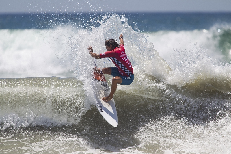 3401f65d06 Men s Pro Junior Kicks Off Vans US Open of Surfing