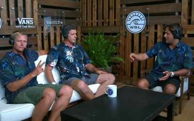 Post Show Report: Round 2 Wraps at Vans US Open