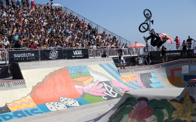 Gallery: Vans BMX Pro Cup Men's & Women's Finals