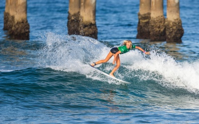 Gallery: Women's Junior - Rd 1, Quarters and Semis