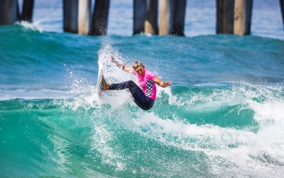 Photo Gallery: Women's CT Final Day