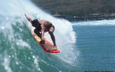 Surfers' Hall of Fame Welcomes Herbie Fletcher