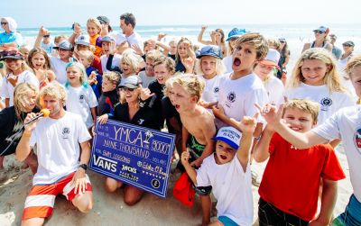 Surf City Hosts Annual Stoke-O-Rama Surf Celebration on July 29