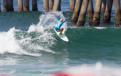 2016 Women's CT Final Day