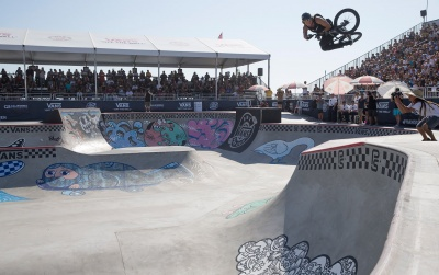 Vans BMX Pro Cup Returns to the Shores of Huntington Beach August 3 & 5