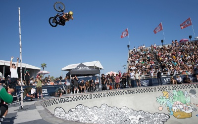 Photo Gallery: Vans BMX Pro Cup Finals