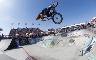 Vans BMX Pro Cup Finals Highlights